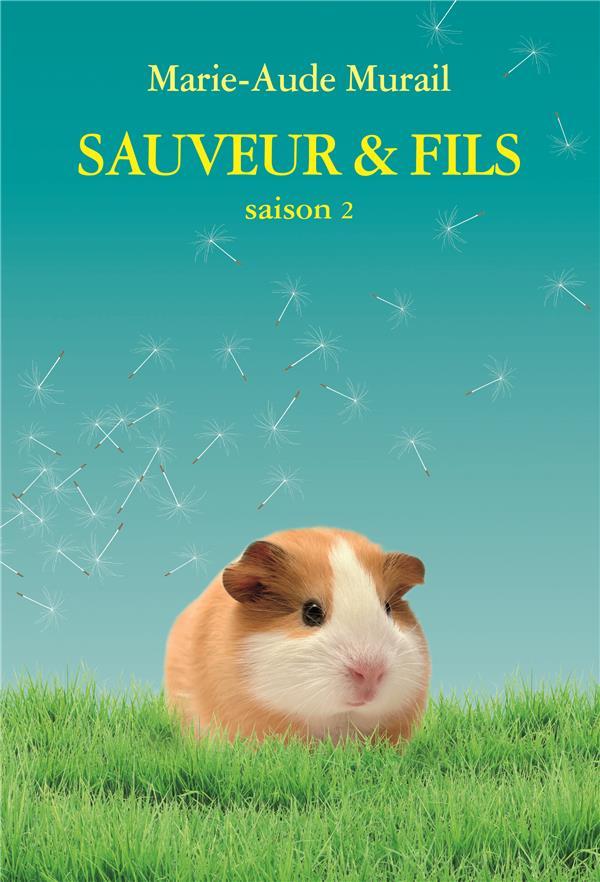 SAUVEUR & FILS SAISON 2 GRAND FORMAT