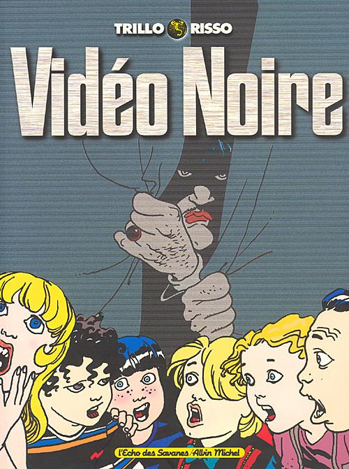 La video noire