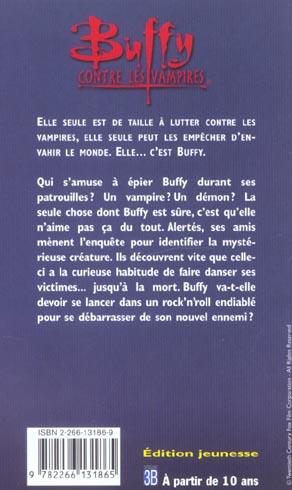 Buffy contre les vampires t.11 ; danse de mort