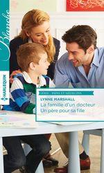 Vente Livre Numérique : La famille d'un docteur - Un père pour sa fille  - Lynne Marshall