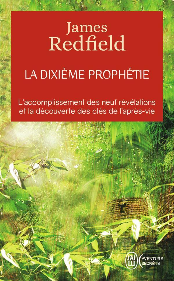 La dixième prophétie