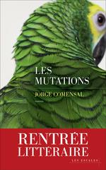 Vente EBooks : Les Mutations  - Jorge COMENSAL
