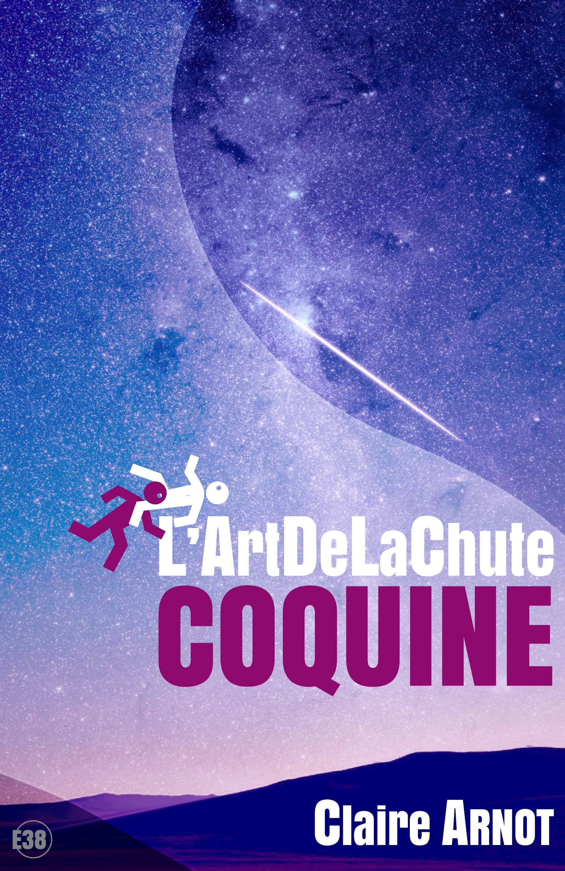L'ArtDeLaChute Coquine