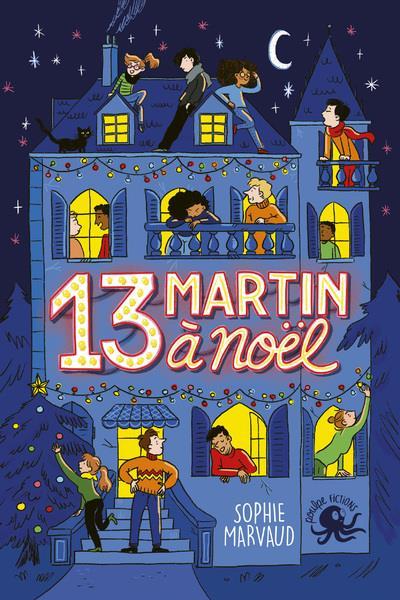 13 Martin à Noël