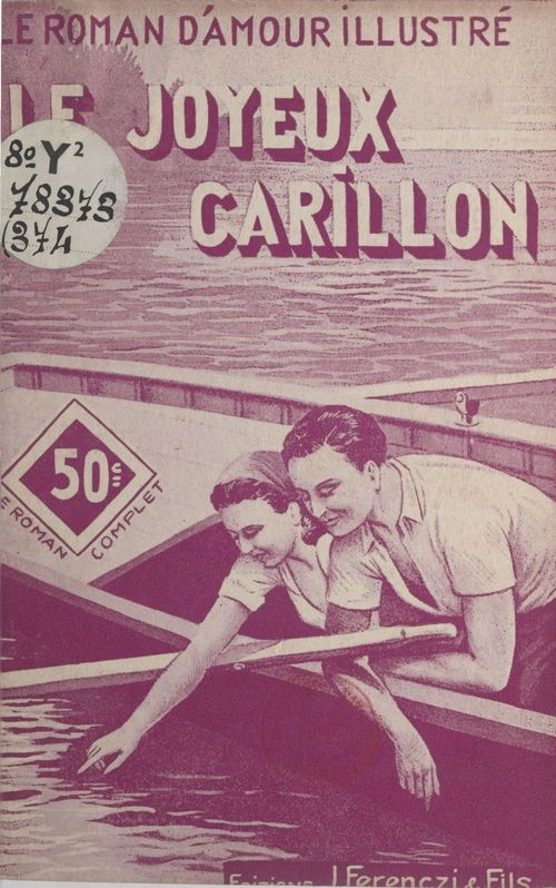 Le joyeux carillon