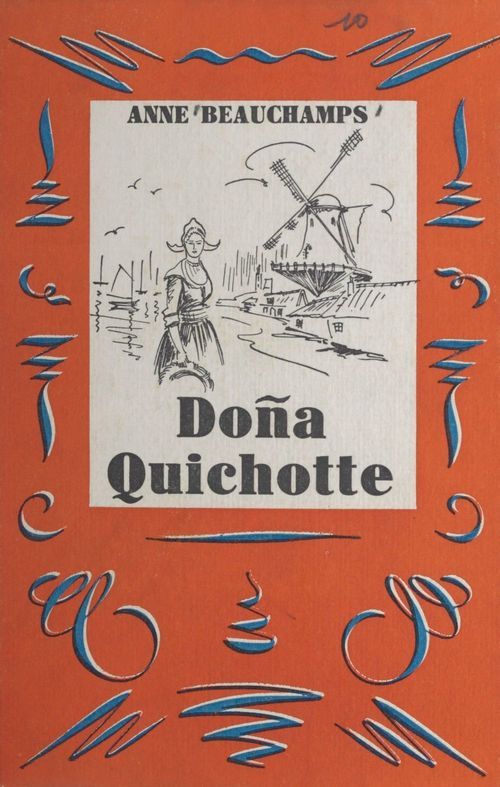 Doña Quichotte