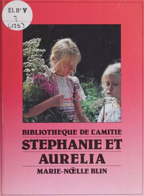 Stéphanie et Aurélia