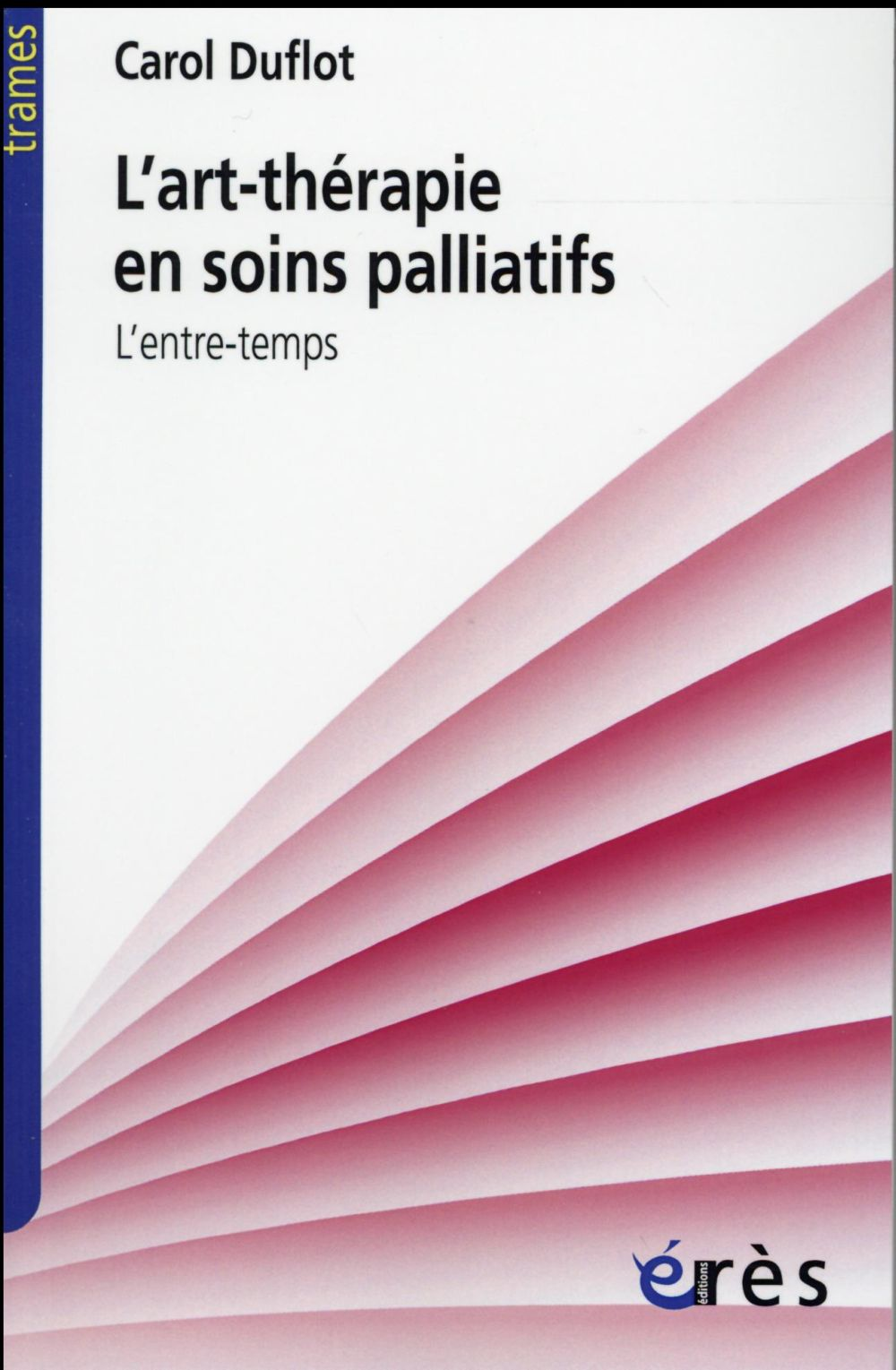 L'art-thérapie en soins palliatifs