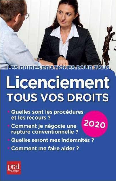 - LICENCIEMENT TOUS VOS DROITS 2020