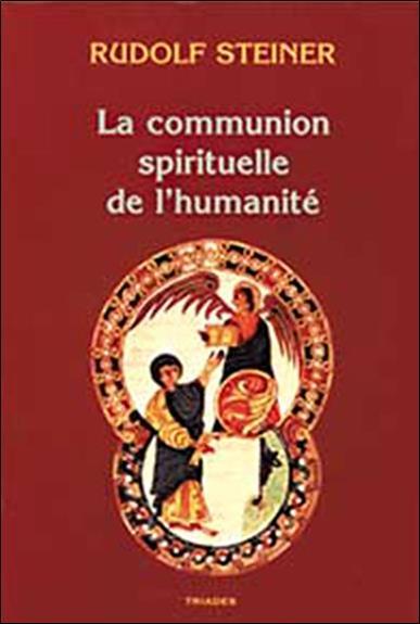 Communion spirituelle de l'humanite