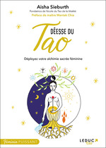 Vente Livre Numérique : Déesse du Tao  - Aisha Sieburth