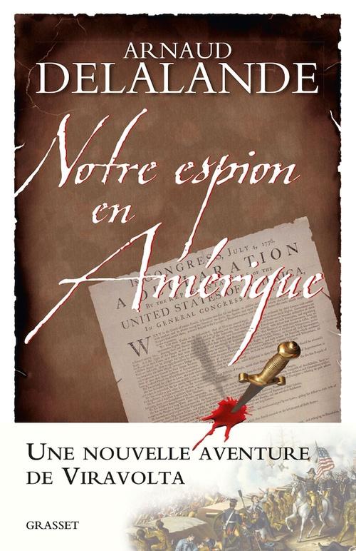 Notre espion en Amérique