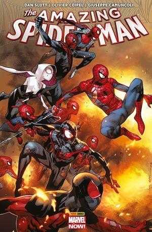 The Amazing Spider-Man (2014) T03