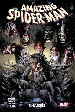 Amazing Spider-Man (2018) T04