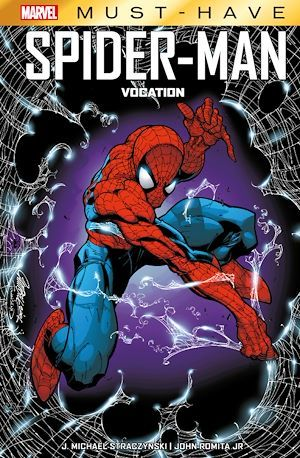 Best of Marvel (Must-Have) : Spider-Man - Vocation