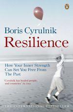 Vente Livre Numérique : Resilience  - Boris Cyrulnik