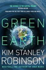 Vente EBooks : Green Earth  - Kim Stanley Robinson