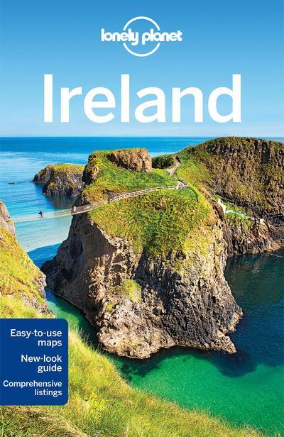 Ireland (12e édition)