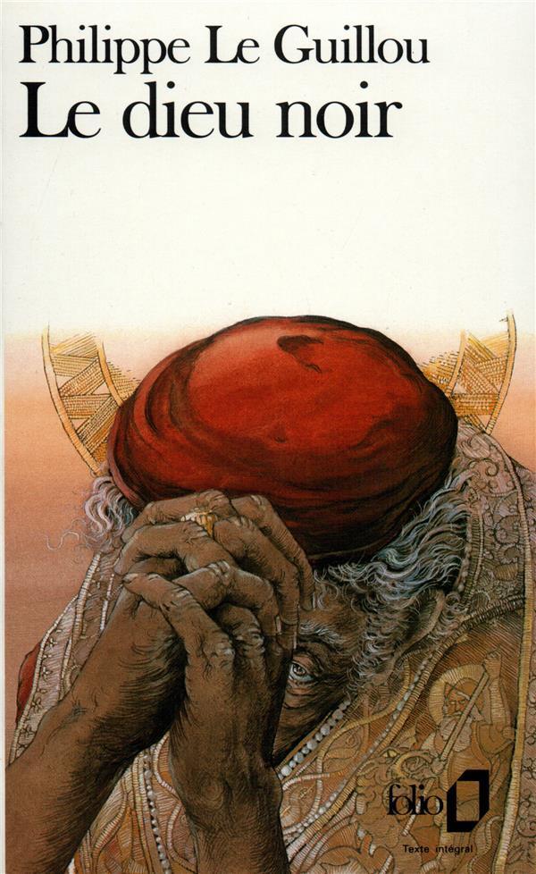 Le dieu noir - chronique romanesque du pontificat de miltiade ii, pape du xxi  siecle