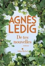 Vente Livre Numérique : De tes nouvelles  - Agnès Ledig