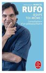 Couverture de Oedipe toi-meme ; consultation d'un pédopsychiatre