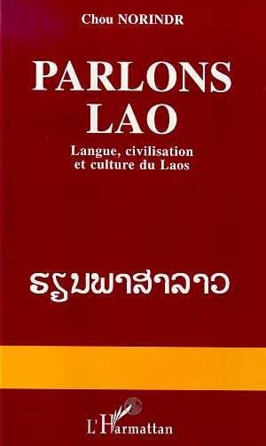 Parlons lao