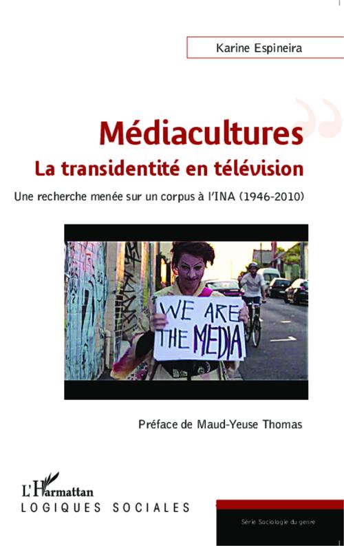 Médiacultures : la transidentité en télévision