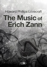 Vente EBooks : The Music of Erich Zann  - Howard Phillips LOVECRAFT