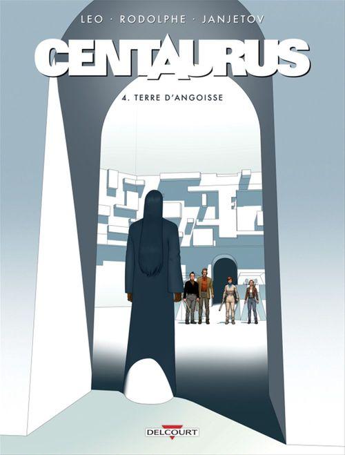 Centaurus T04  - Léo  - RODOLPHE