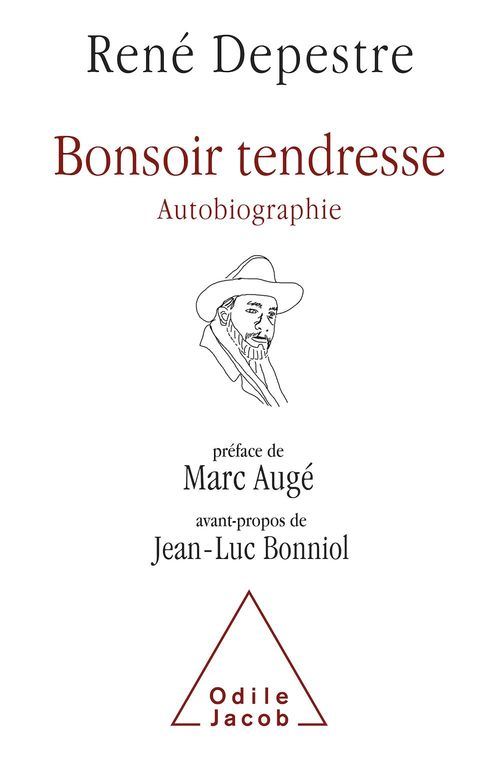 Bonsoir tendresse ; autobiographie