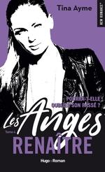 Vente Livre Numérique : Les anges - tome 4 Renaître  - Tina Ayme