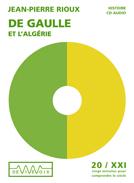 De Gaulle Et L'Algerie