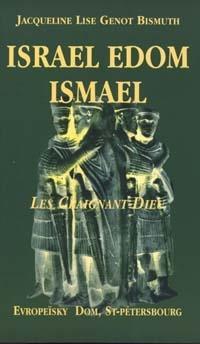 Israël Edom Ismaël