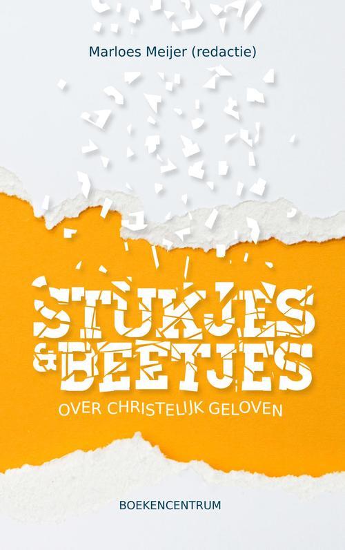 KokBoekencentrum Non-Fictie Media > Books Stukjes en beetjes – Marloes Meijer – ebook