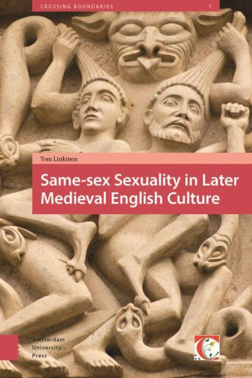 Same-sex sexuality in later medieval English culture