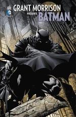 Grant Morrison présente Batman - Tome 4 - Le Batman, la Mort et le Temps
