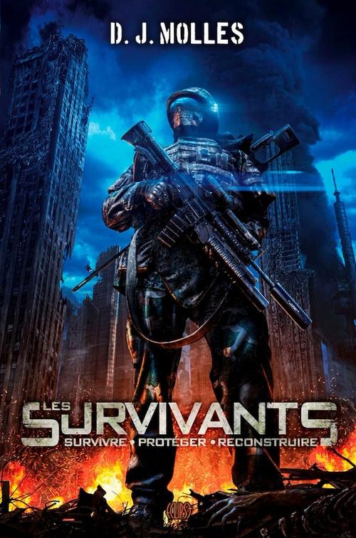 Les survivants T01