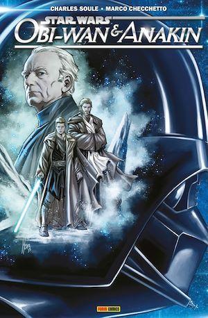 Star Wars - Obi-Wan et Anakin