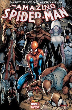 The Amazing Spider-Man (2014) T02