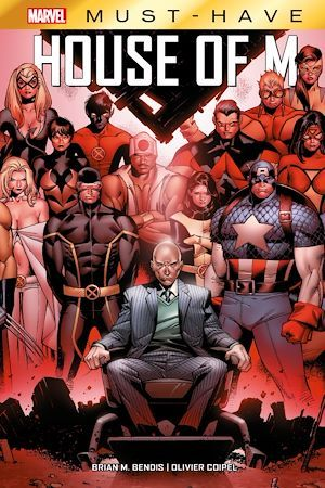 Best of Marvel (Must-Have) :  House of M