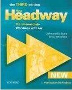 New headway, third edition pre-intermediate: workbook with key