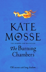 Vente EBooks : The Burning Chambers  - Kate MOSSE