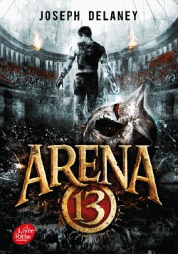 Arena 13 T.1