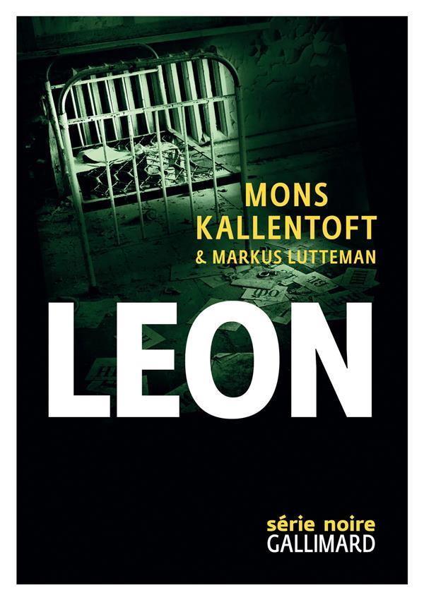 Zack t.2 ; Léon