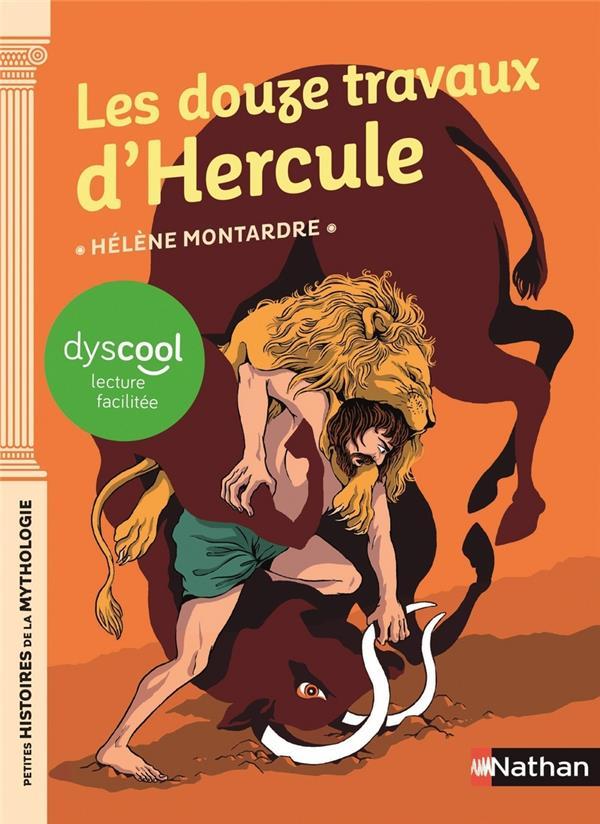 Les douzes travaux d'Hercule