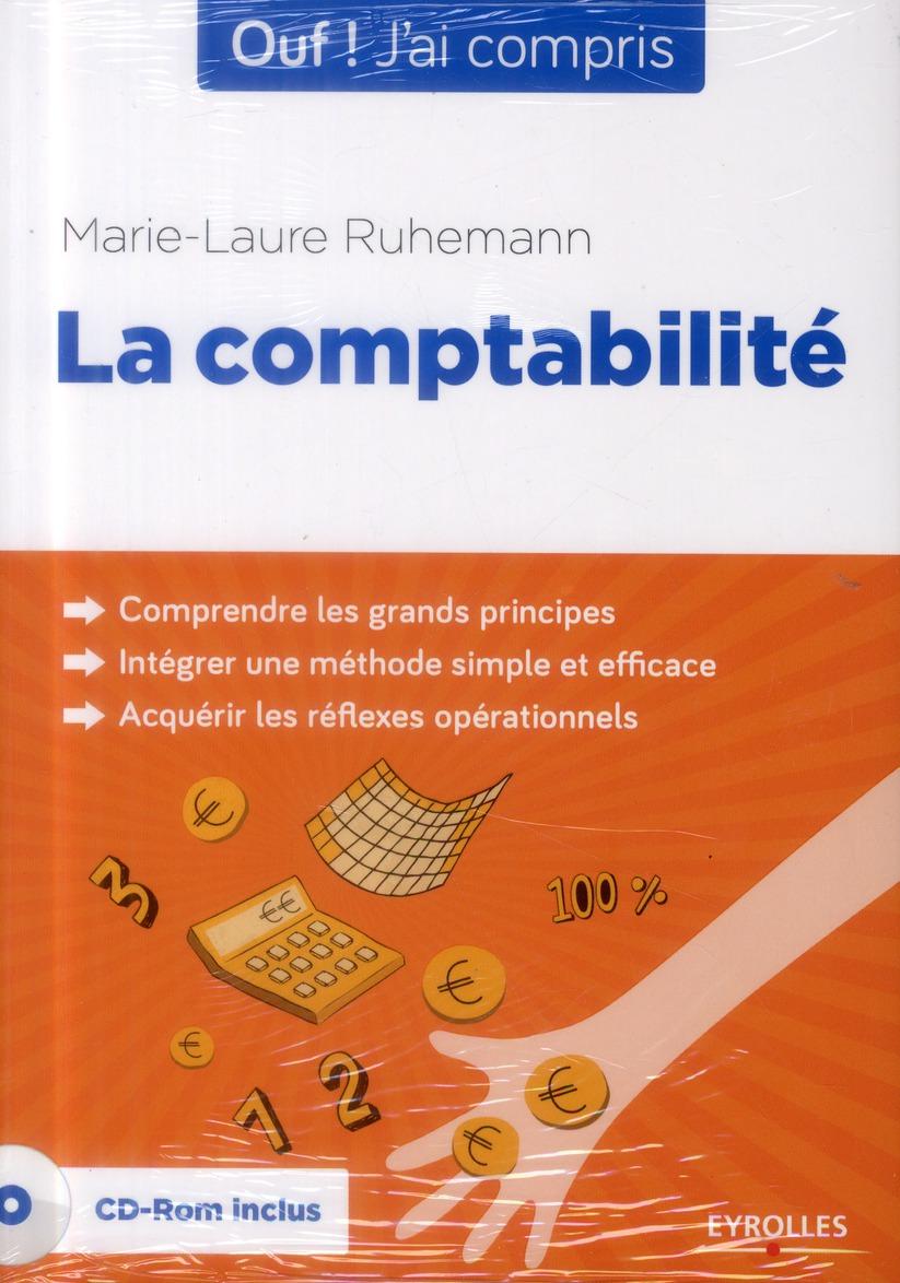 La Comptabilite (2e Edition)