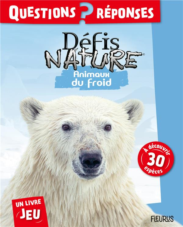 Animaux du froid