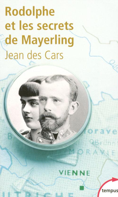 Rodolphe et les secrets de mayerling