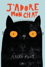 Couverture de J Adore Mon Chat - (Mais Il S En Fout Completement) - Illustrations, Couleur