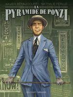 Vente EBooks : La Pyramide de Ponzi  - Xavier Bétaucourt
